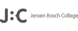 Jeroen Bosch College logo