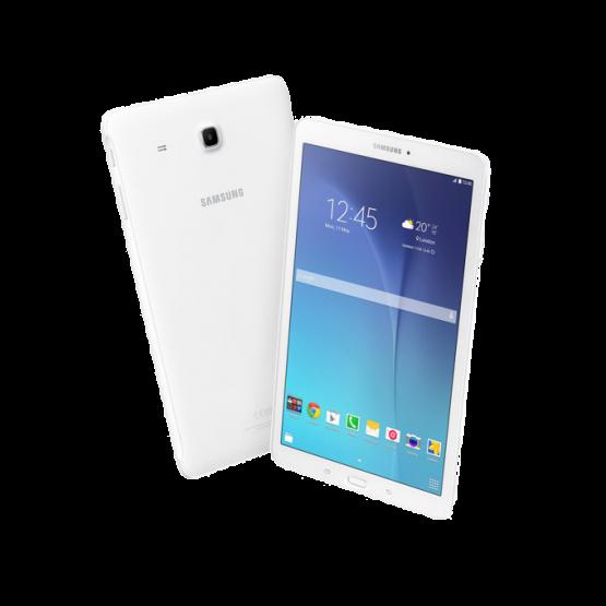 Samsung Tablets voor Code Qube